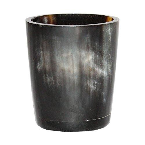 Handmade 100% Horn Shotglass by MoonSun