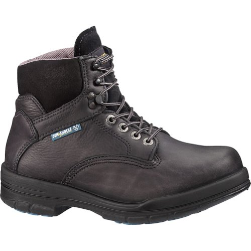 Wolverine Men's DuraShock SR Boot 6
