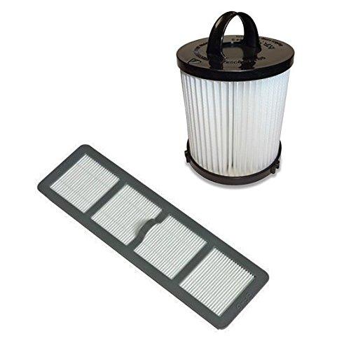 eureka hepa filter vacuum - 8