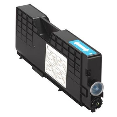 Cyan Toner for CL3000/2000