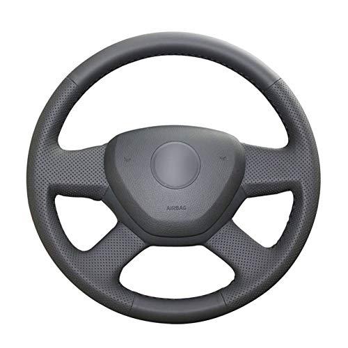 ACV SK 603//_ 1/LFB Steering Wheel Remote Control Adaptor for SKODA FABIA 2007/ With Quadlock Connector to Sony, 5J
