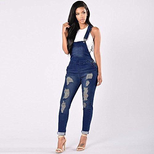 Jeans Skinny Lunghi Jeggings Alta Donna Pantaloni Skinny in Matita Pantaloni Vita Anmain Jeans A Strappato Stretch Denim Fitness Elastico Leggings wHZYdx7n