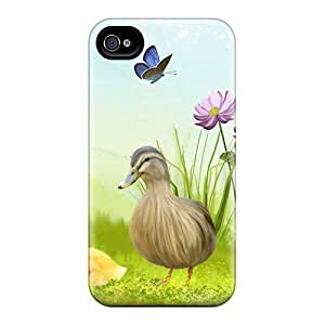 New Ducks Day Tpu Skin Cases Compatible With Iphone 6plus
