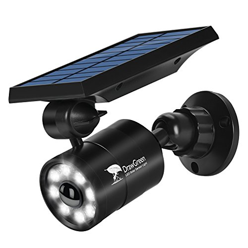 Most Efficient Solar Lights