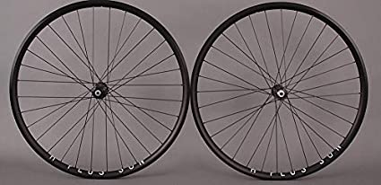 H Plus Son Archetype Shimano 7000 105 hubs 36h Road Gravel CX Bike Wheelset