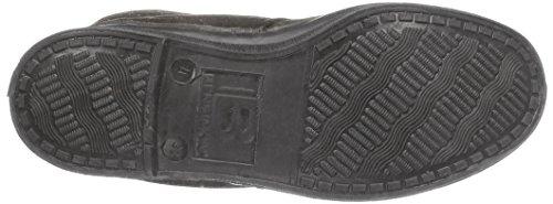BensimonRanger - Zapatillas Altas Mujer Gris - Gris (Gris 802)