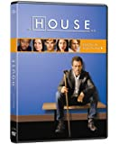 House: The Complete First Season (Bilingual)