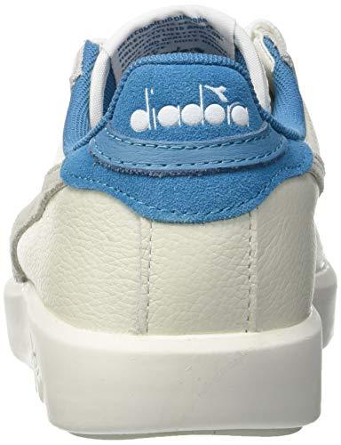 Gimnasia Mujer blue Diadora Zapatillas L white Para Wide C7726 Multicolor Moon De Game wT6xRCTX
