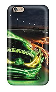 For Iphone 6 Premium Tpu Case Cover Dale Earnhardt Jr Protective Case