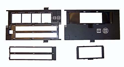 Epson Perfection 4490 - BUNDLE - 35mm Negative Holder , S...