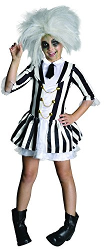 Rubie's Costume Beetlejuice Child Costume, -