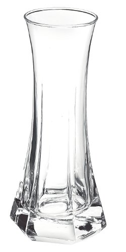 Bormioli Rocco Capitol Bud Vase, 6-Inch