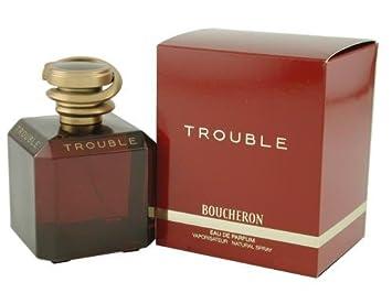 Parfum Boucheron Et Trouble Boucheron Et Parfum Trouble 100mlBeautã© 100mlBeautã© HD9eEIY2W