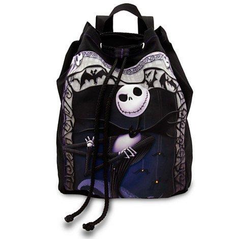 Disney Jack Skellington Cinch Sack Backpack by Disney