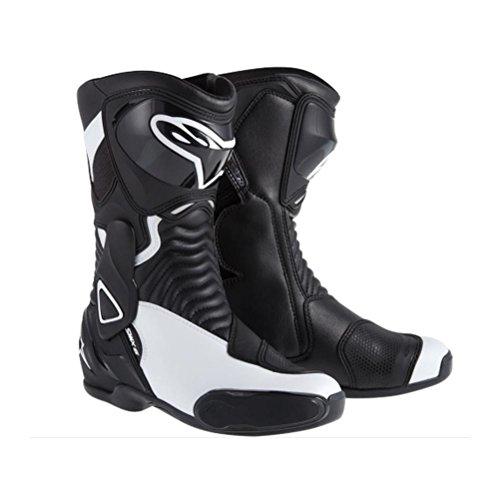 Alpinestars Edge - Alpinestars Women's Stella S-MX 6 Boots (41) (10)