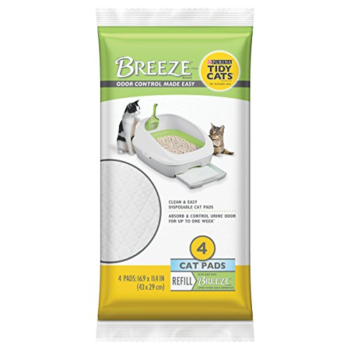 Purina Tidy Cats BREEZE Refill