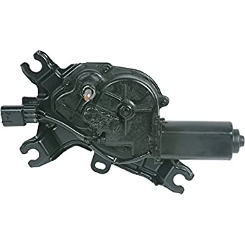 Cardone 43-2106 Remanufactured Import Wiper Motor