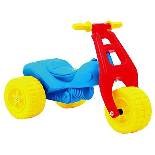 POCO DIVO Low-rise Toddler Motor Ride-on Indoor/Outdoor Tricycle 3-wheel Motor Ride-on Kids Walking Tricycle [並行輸入品] B072Z6GMDH, ナマコのコスメショップ:fc29704a --- number-directory.top