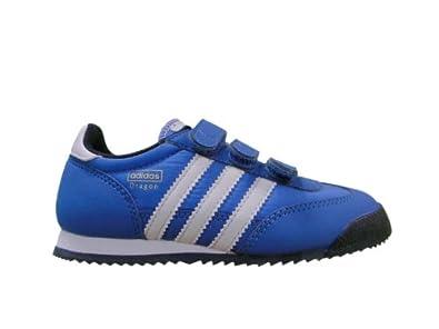 adidas Originals Dragon CF C Kinder Sneaker Schuhe Gr. 33 UK