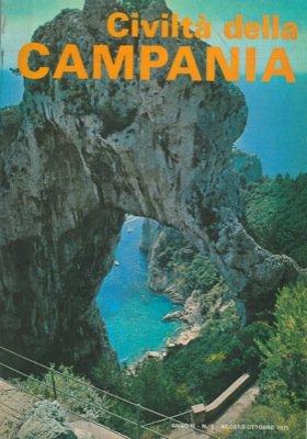 (Civiltà della Campania. Rivista promossa dall'Assessorato per il Turismo della Regione Campania.)