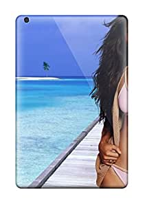 High-quality Durability Cases For Ipad Mini(vanessa Hudgens Shape Magazine)