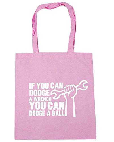 Compras Hippowarehouse Una Classic nbsp;cm De Si Puede Puedes Pink Bola Llave X38 10 42 nbsp;cm Playa Dodge Bolsa nbsp;litros rArqRnH