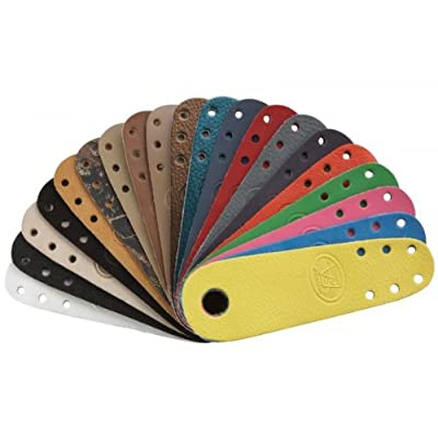 Riedell Leather Roller Skate Toe Guards : Sports & Outdoors