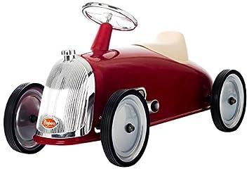 Baghera -Rider Rouge Porteur multidirectionnel XL , À partir de 24 mois 7d7253e0307