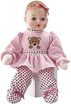 www.amazon.it bambole madame alexander