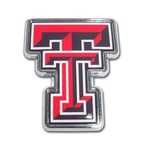 Texas Tech Colors - Texas Tech University Red Raiders