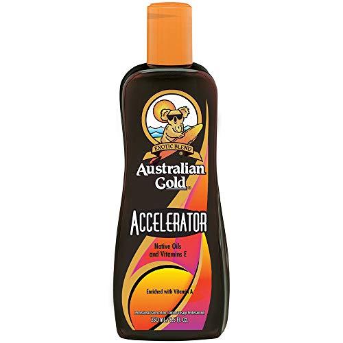 Australian Gold Dark Tanning