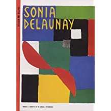 Sticker Art Shapes: Sonia Delaunay (2007-06-11)
