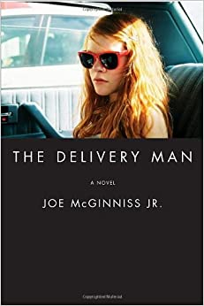 Book The Delivery Man