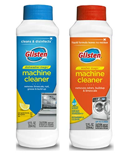 dryer machine disinfectant - 3