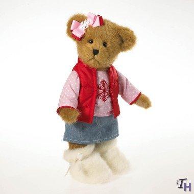 bienvenido a elegir Boyds Boyds Boyds Bears Suzie B. Snowdays Winter Bear by Enesco  oferta de tienda