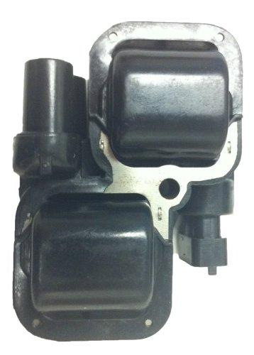 Brand New Ignition Coil Pack MERCEDES V8 & V6 Complete Oem Fit C359