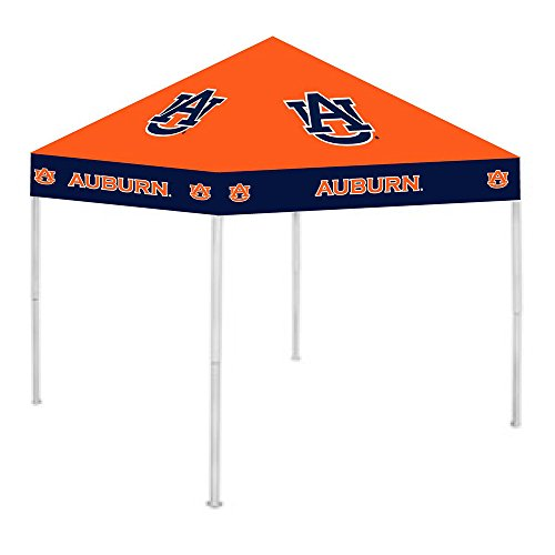 Rivalry NCAA Auburn Tigers Canopy by Rivalry