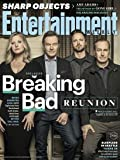 img - for Entertainment Weekly Magazine (July 6, 2018) Breaking Bad Reunion Cover book / textbook / text book