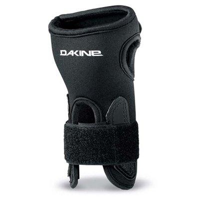 DAKINE WRIST GUARDS BLACK DK 1500-800 (XS, Black)