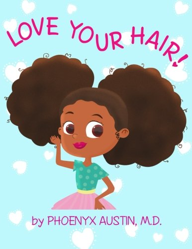 Books : Love Your Hair