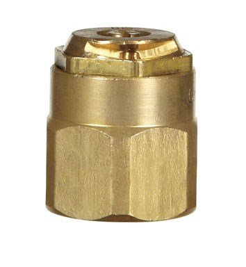 Champion Irrigation S9s Shrub Head Sprinkler Centre Strip - Brass