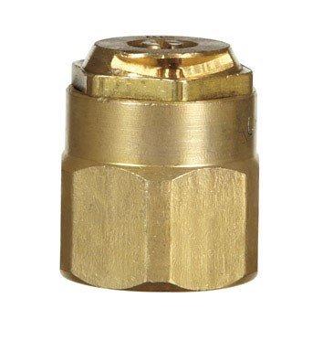 Champion Irrigation S9s Shrub Head Sprinkler Centre Strip - Brass ()