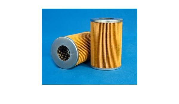 FILTREC MN-RVR10045K10V Direct Interchange for FILTREC-RVR10045K10V Pleated Paper Media Millennium Filters