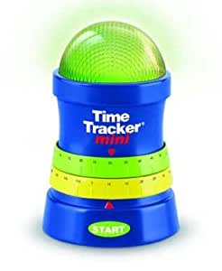 Mini Time Tracker for Children with Autism or Time Tracking