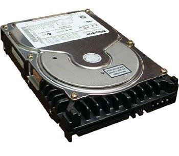 18.3 Gb Scsi (Quantum XC18L011-02-C ATLAS XC18L011-02-C 18.3 GB ULTRA 160 68 PIN SCSI HARD DRIVE (XC18L01102C))