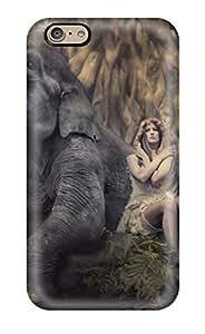 Jose de la Barra's Shop 3782322K30549690 MarvinDGarcia Protective Case For Iphone 6(women)