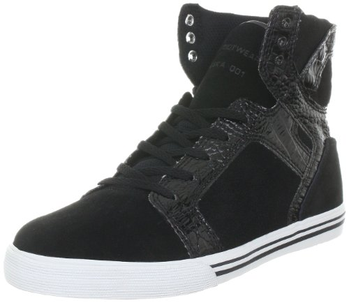 Supra Chad Muska Skytop Skate Shoe - Kids