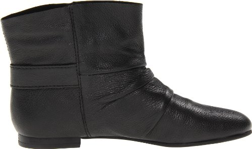 Black Leather Nine Women's West Thalassa q6xfTFO