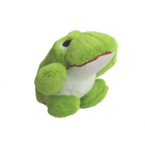 Frog Who's Talking Toy (Approx. 7.5 in.)