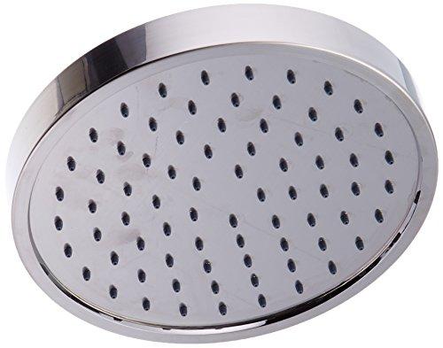 Pfister Contempra Raincan Showerhead, Brushed Nickel